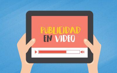 LA PUBLICIDAD EN VÍDEOS Y LA ESTRATEGIA DE LAS COMPAÑÍAS